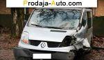 автобазар украины - Продажа 2007 г.в.  Renault Trafic