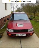 автобазар украины - Продажа 1992 г.в.  Mitsubishi Space Wagon