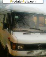 автобазар украины - Продажа 1989 г.в.  Mercedes T1 409
