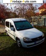 автобазар украины - Продажа 2007 г.в.  Opel Combo
