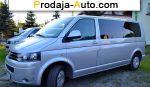 автобазар украины - Продажа 2010 г.в.  Volkswagen Caravelle