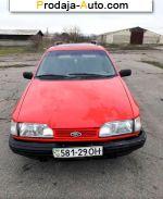 автобазар украины - Продажа 1991 г.в.  Ford Sierra