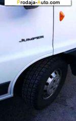 автобазар украины - Продажа 2005 г.в.  Citroen Jumper
