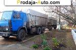 автобазар украины - Продажа 1990 г.в.  КАМАЗ 5320