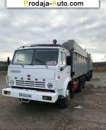 автобазар украины - Продажа 1992 г.в.  КАМАЗ 53212
