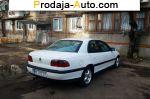 автобазар украины - Продажа 1995 г.в.  Opel Omega B