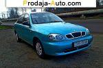 автобазар украины - Продажа 2000 г.в.  Daewoo Lanos