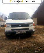 автобазар украины - Продажа 1997 г.в.  Volkswagen Transporter