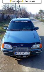 автобазар украины - Продажа 1996 г.в.  Daewoo Racer