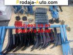 Трактор МТЗ Туковая система внесения (подк