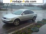 автобазар украины - Продажа 1999 г.в.  Volkswagen Passat B5