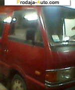 автобазар украины - Продажа 1986 г.в.  Mazda E 2200