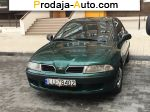 автобазар украины - Продажа 1999 г.в.  Mitsubishi Carisma