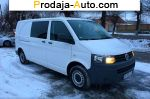 автобазар украины - Продажа 2013 г.в.  Volkswagen Transporter T5 LONG