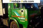 автобазар украины - Продажа 1991 г.в.  КАМАЗ 5410