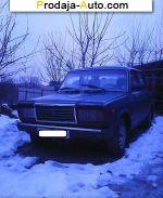 автобазар украины - Продажа 1985 г.в.  ВАЗ 2107