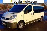 автобазар украины - Продажа 2009 г.в.  Renault Trafic