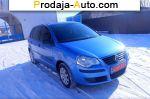 автобазар украины - Продажа 2007 г.в.  Volkswagen Polo