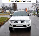 автобазар украины - Продажа 2013 г.в.  Mitsubishi Pajero Sport