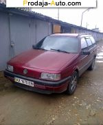автобазар украины - Продажа 1992 г.в.  Volkswagen Passat VR-6