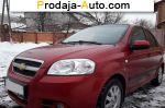 автобазар украины - Продажа 2008 г.в.  Chevrolet Aveo LS