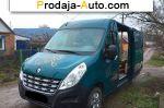автобазар украины - Продажа 2012 г.в.  Renault Master