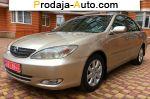 автобазар украины - Продажа 2004 г.в.  Toyota Camry