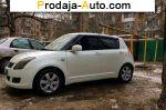 автобазар украины - Продажа 2009 г.в.  Suzuki Swift