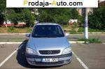 автобазар украины - Продажа 2001 г.в.  Opel Zafira A