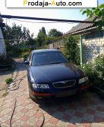 автобазар украины - Продажа 1997 г.в.  Mazda XEDOS 9