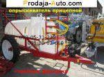 Трактор МТЗ Полмарк ОП-2000(18) опрыскиват