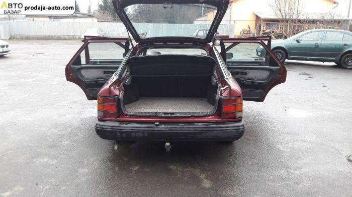 автобазар украины - Продажа 1989 г.в.  Ford Scorpio