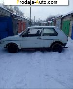 автобазар украины - Продажа 1983 г.в.  Volkswagen Golf