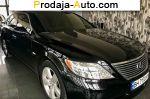 автобазар украины - Продажа 2007 г.в.  Lexus LS 460