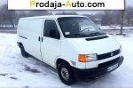 автобазар украины - Продажа 1998 г.в.  Volkswagen Transporter T4