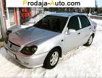 автобазар украины - Продажа 2007 г.в.  Geely CK