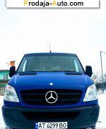 автобазар украины - Продажа 2011 г.в.  Mercedes Sprinter