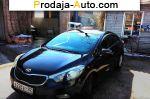 автобазар украины - Продажа 2013 г.в.  KIA Cerato
