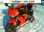 автобазар украины - Продажа 2009 г.в.    HONDA CBR 1000 RR