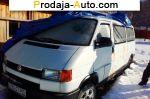 автобазар украины - Продажа 1995 г.в.  Volkswagen Transporter т4