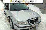 автобазар украины - Продажа 2004 г.в.  Skoda Octavia