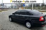 автобазар украины - Продажа 2010 г.в.  Skoda Octavia