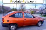 автобазар украины - Продажа 1987 г.в.  Opel Kadett