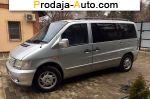 автобазар украины - Продажа 1998 г.в.  Mercedes Vito 114