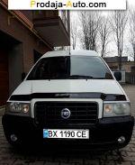 автобазар украины - Продажа 2006 г.в.  Fiat Scudo