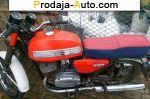 автобазар украины - Продажа 1984 г.в.    Jawa 634