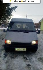 автобазар украины - Продажа 1989 г.в.  Ford Transit