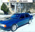 автобазар украины - Продажа 1991 г.в.  Volvo 460