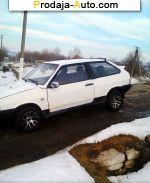 автобазар украины - Продажа 1993 г.в.  ВАЗ 2108