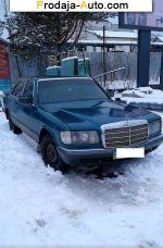 автобазар украины - Продажа 1981 г.в.  Mercedes